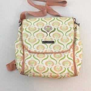 PPB diaper bag/backpack